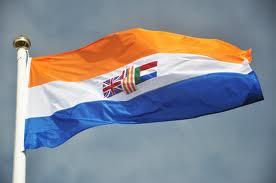OLD SA flag